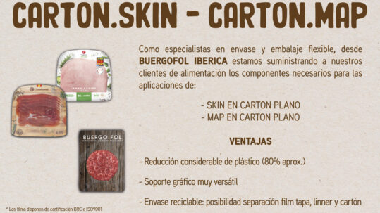 Buergofol carton skin y carton map